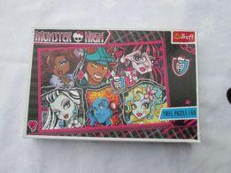 Puzzle TREFL Monster High 160 elem.