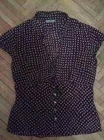 Блуза рубашка на девочку подростка marks&spencer