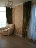 Пошив штор, декоративных чехлов на мягкую мебель и покрывал