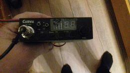 Cb radio canva