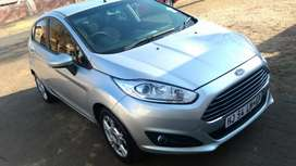 Ford fiesta Ecoboost 1.0 litre Turbo charge Engine.*Negotiable