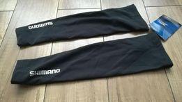 Rękawki na rower Shimano,r.S