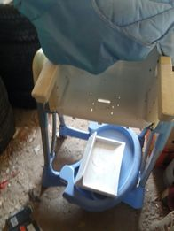 Кресло малюков для еды