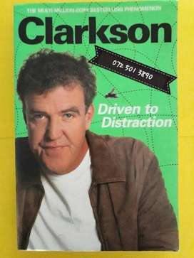 Driven To Distraction - Clarkson.