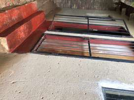 Outside room for rent in cosmos city ext2