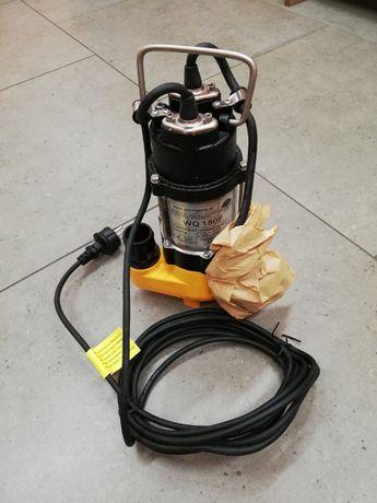 Pompa zatapialna WQ180F Gorczyn - image 1