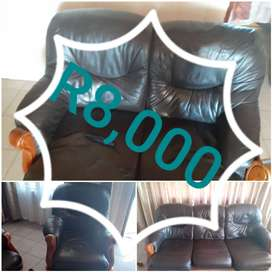 Buy leather sofa