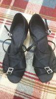 Танцевальные туфли GrandPrix для латины
