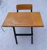 Письменный столик для ребенка
