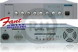 RH Sound wzmacniacz BW-160B 100V