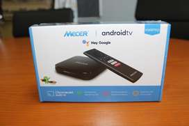 Mecer Android TV KM9PRO