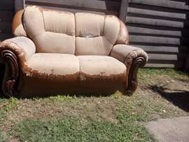 Couch and sofa repair