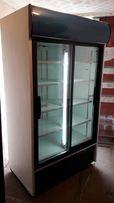 Продам б/у холодильный шкаф, витрина из Германии