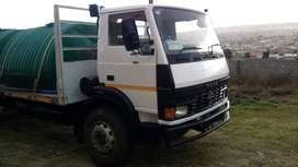 We hire out Water Tankers and 8 ton trucks for short and long term con