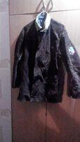 Куртка для сварщика спилковая 52 размера