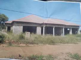 House for sale,at hebron block A