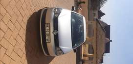 Polo Vivo VW 240 Just serviced, good value for money, reliable.