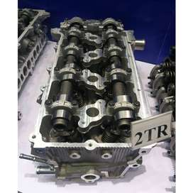 2TR CYLINDER HEAD USE FOR TOYOTA