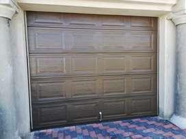 Trevor Garage Doors Installations and Automations