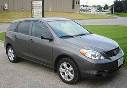 Продам Toyota Matrix / Тойота Матрикс / Тойота Матрікс под разб., цел.