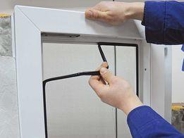 Заменяем уплотнительную резину на металлопластиковых окнах
