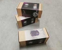 Aston Origin - Mikrofon pojemnościowy + Popfiltr GRATIS