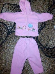 Пакет вещей для ребенка, вещи для младенцев, одежда для грудничков