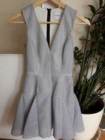 Piękna elegancka sukienka Asos Petite