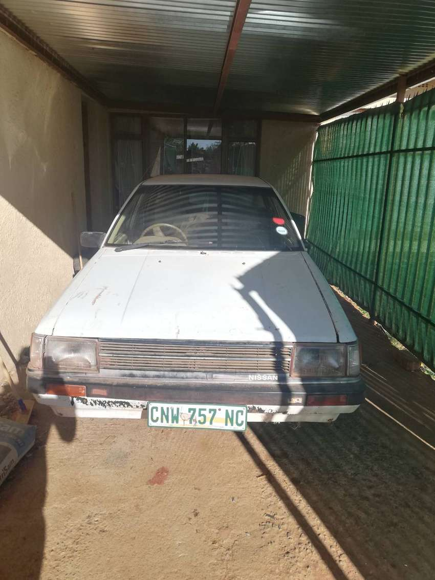 Nissan Langley for sale AS IS
