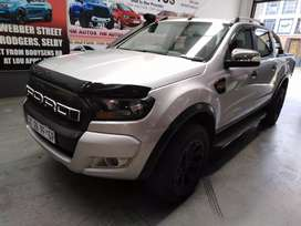2016 Ford Ranger 2.2 4x2 6 speed For sale