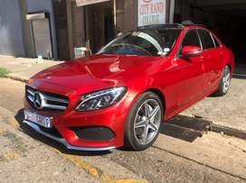 Mercedes benz c250 model 2014 mileage 74000
