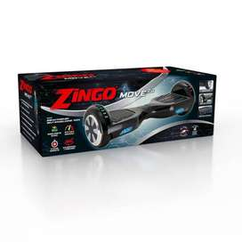 Zingo Move 2.0 Hooverboard (Brand New In A Box, Never Been Used)