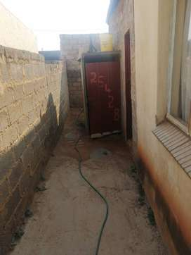 A house for sale in Mamelodi Phase 3