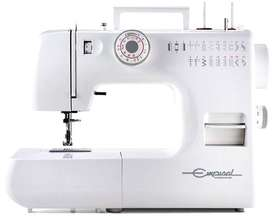 Empisal Sewing machine, expression 889, 1 year year old