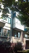 2-комн. квартира на ул. Ременного в районе Молодежный, Доброполье