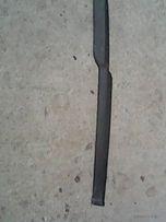 Нижняя деталь переднего бампера Мерседес МЛ-320 1998 г.в.