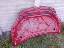 Maska Mazda 5 uszkodzona