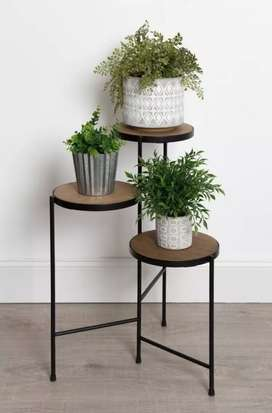 Plant stands specials. Many different designs. Call House of chairs