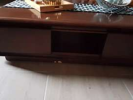 BAKOS BROTHERS COFFEE TABLE