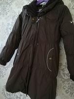 Продам зимнюю детскую куртку(пальто)