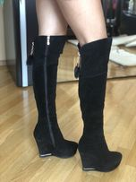 Жіночі чоботи Brocoly