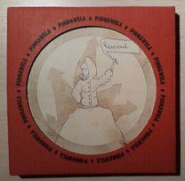 Pinnawela (Paulina Przybysz) - Renesoul CD