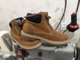 Обувное производсво
