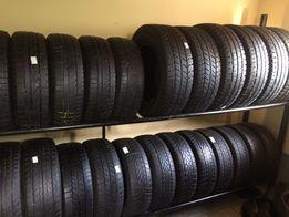 Резина шины R15,R16,R17,R18,R15C,R16C бу из Европы