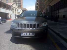Jeep limited compass 2.0