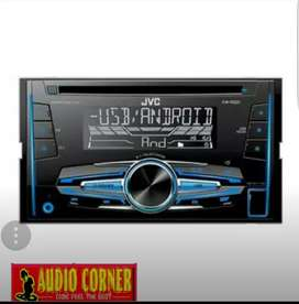 Jvc Car Radio Double din