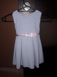 Sukienkeczka