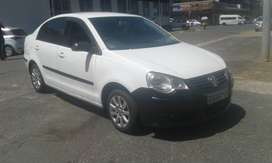 2006 VW Polo Classic 1.9 TDI for sale