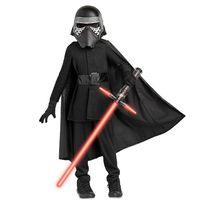 Костюм Кайло Рен Kylo Ren из Star Wars на рост 145-155 см