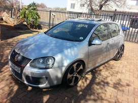 Golf 5 gti 2008(still clean)
